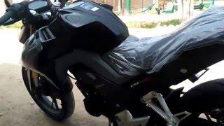 getlinkyoutube.com-New Honda cb190r 2016