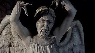getlinkyoutube.com-Scary Moments in Doctor Who - Doctor Who - BBC