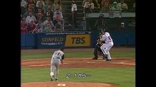 ランディ・ジョンソン 2004年完全試合達成