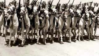 معركة الحشورية  بين الدولة العثمانية وبين قبيلة مطير