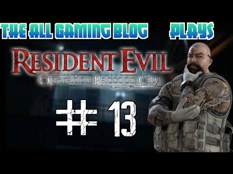 Resident Evil ORC: Echo Six DLC Playthrough Part 13