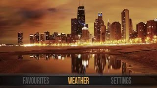 getlinkyoutube.com-CUSTOMIZE KODI XBMC SKIN  - CHANGE BACKGROUND AND LAYOUT - How to install different skins