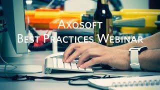 getlinkyoutube.com-Axosoft Best Practices Webinar