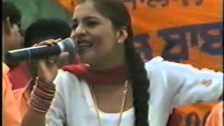 Pehla Peg   Live Akhada   Amrita Virk   Part 8 of 14   Superhit Punjabi Songs