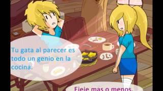 getlinkyoutube.com-Mundos Paralelos Comic CAPITULO 3 Parte 2
