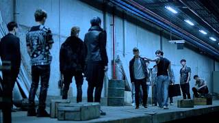 getlinkyoutube.com-B.A.P - ONE SHOT M/V