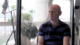 Jim Hytner, CEO G14 & President Global Clients at IPG Mediabrands