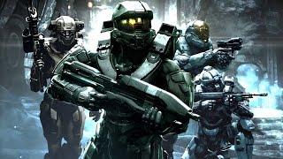 getlinkyoutube.com-Halo 5 Movie (All Cutscenes) 1080p 60fps