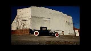 getlinkyoutube.com-1931 1932 1934 FORD HOT ROD TRUCK PICKUP HAMB SCTA SALT FLATS TRADITIONAL ROD FOR SALE