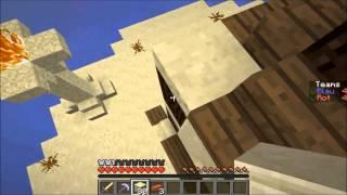 getlinkyoutube.com-Omi - Cheerleader (Felix Jaehn Remix) (Minecraft Gameplay BedWars)