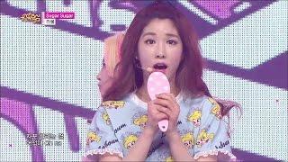 getlinkyoutube.com-【TVPP】RABOUM - Sugar Sugar, 라붐 - 슈가 슈가 @ Comeback Stage, Show Music Core Live