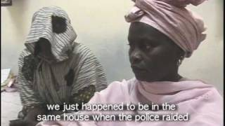 getlinkyoutube.com-Women on the Frontline - Mauritania