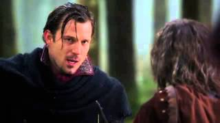 2x19 Rumple Belle I think your not as dark as you want people to believe