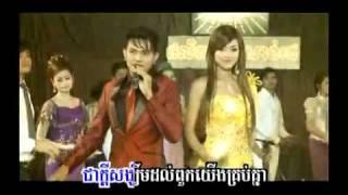 getlinkyoutube.com-Kramom Prey - Khemarak Sereymon & Sereypov