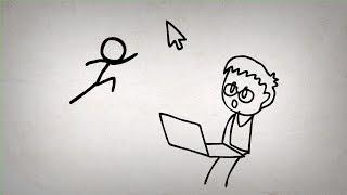 getlinkyoutube.com-The Story of Animator vs. Animation - 10 Year Anniversary