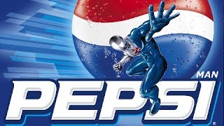 Pepsi Man - تختيم لعبة بيبسي مان