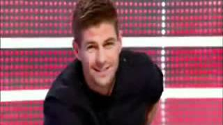 getlinkyoutube.com-20.4.12 A League Of Their Own - Steven Gerrard Moments Part 1