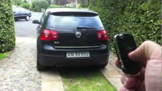 getlinkyoutube.com-Golf mkV Hatch Pop