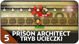 getlinkyoutube.com-MAM KARABIN + 100 PUNKTÓW REPUTACJI - TRYB UCIECZKI Z WIĘZIENIA - PRISON ARCHITECT 1.0 #5 [PL/HD]