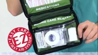 adventure medical kits: smart travel first-aid kit - product review