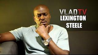 getlinkyoutube.com-Lexington Steele on Women Who Refuse to Do Interracial Scenes