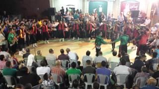 getlinkyoutube.com-ناصر الفارس وجميل مراد مع فرقة النورس حفلة بتين