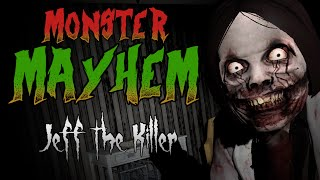 getlinkyoutube.com-Monster Mayhem - Jeff the Killer (Garry's Mod)