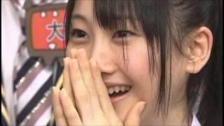 getlinkyoutube.com-【興奮!!】松井玲奈「うぉ~!本物のでんぱ組がいる!!」【SKE48】