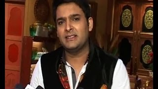 Kapil Sharma reacts on Sunil Grover's 'Mad In India'