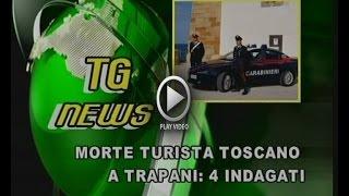 Tg News 17 Gennaio 2017