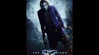 getlinkyoutube.com-Why So Serious? The Joker Theme The Dark Knight Soundtrack - Hans Zimmer