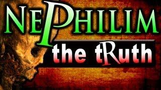 getlinkyoutube.com-Nephilim: TRUE STORY of Satan, Fallen Angels, Giants, Aliens, Hybrids, Elongated Skulls & Nephilim