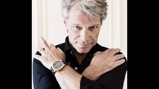 getlinkyoutube.com-BON JOVI - THE NEW SONG - TOUCH OF GREY - 2016