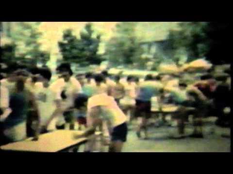 Peachtree Road Race 1977