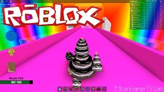 getlinkyoutube.com-ROBLOX: Make a Cake: Back for Seconds!! | KID GAMING