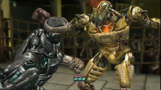 getlinkyoutube.com-Real steel world robot boxing(Atom vs Midas)epic battle