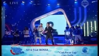ST12 ft Rossa -Cari Pacar Lag