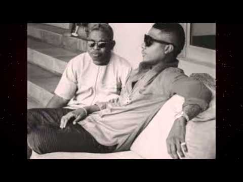 Wizkid Announces Sunday Are As His New Manager @pulsenigeria247