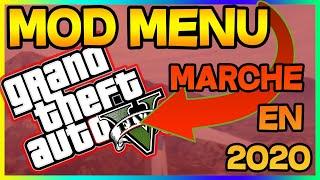 getlinkyoutube.com-Du délire avec un mod menu ! - Grand Theft Auto V PC