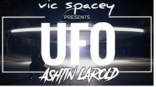 Vic Spacey's UFO (ft Ashtin Larold)