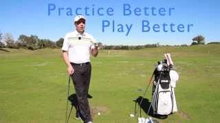 getlinkyoutube.com-Hit LESS Practice Balls and Play Better Golf