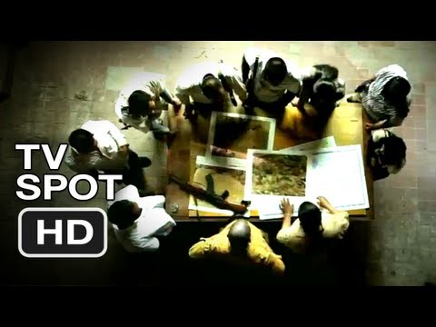 Act of Valor Official Extended TV SPOT - Navy SEALS  (2012) HD