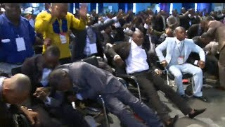 Dr Paul Enenche - THE HAND OF GOD Part 1