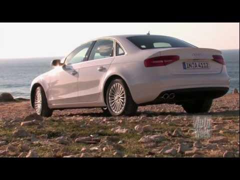 Autoweek test de nieuwe Audi A4