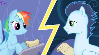 getlinkyoutube.com-The Letters that Drew them Together [MLP:FIM FanFic Adaptation]