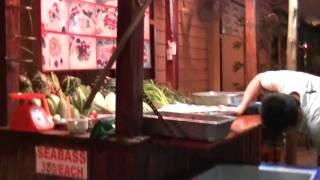getlinkyoutube.com-バンコク・ナナ駅近辺の怪しい横丁 Bars & Clubs near by Nana Station, Bangkok