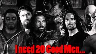 getlinkyoutube.com-Bolton - 20 Good Men