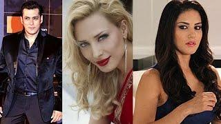 getlinkyoutube.com-Salman Khan Introduced Lulia Vantur As His Girlfriend, Sunny Leone Demands 4 crore