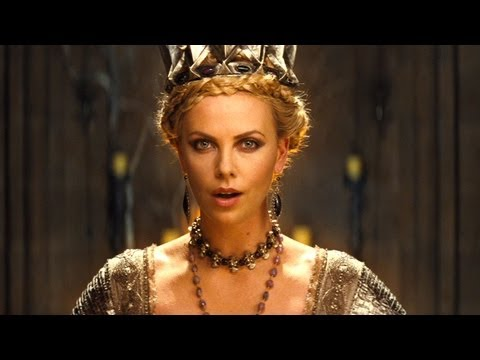 Snow White &amp; The Huntsman Trailer 2012 - Official [HD]