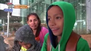 getlinkyoutube.com-글로벌 아빠 찾아 삼만리 - 캄보디아에서 온 삼형제 2부- 무대에 서는 날_#001